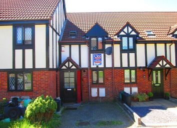 Thumbnail 2 bedroom terraced house for sale in Beaufort Court, Cadle, Swansea, City & County Of Swansea.