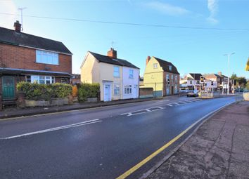 Thumbnail 2 bed semi-detached house to rent in Magdalen Street, Colchester