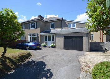Thumbnail 4 bed semi-detached house for sale in Sidmouth Road, Honiton
