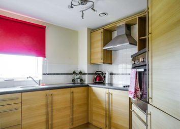 Thumbnail 1 bed flat for sale in Little Glen Road, Glen Parva, Leicester