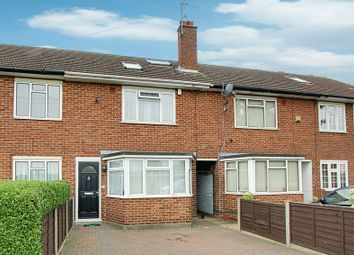 Thumbnail 3 bed terraced house for sale in Greenway, Yeading, Hayes