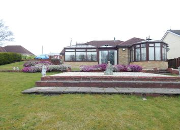 Thumbnail 3 bed bungalow for sale in Chapel Road, Nantyglo, Ebbw Vale