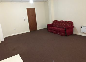 Thumbnail Studio to rent in Stratford Road, Sparkhill, Birmingham