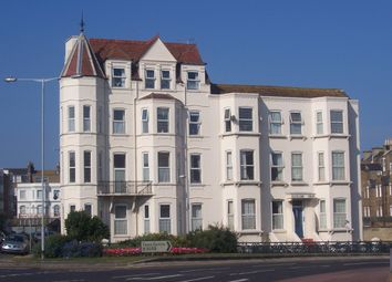 Thumbnail 2 bed flat for sale in Queens Parade, Margate