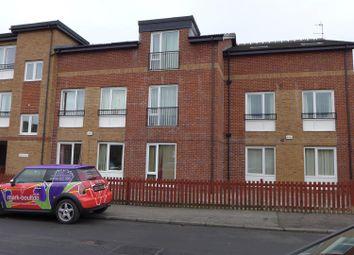 Thumbnail 2 bed flat for sale in 3, 19 Heywood Hall Road, Heywood