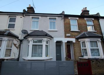 Thumbnail 2 bed terraced house for sale in Howley Road, ., Croydon, Surrey