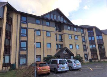 2 bed flat for sale in Gerddi Rheidol, Trefechan, Aberystwyth, Sir Ceredigion SY23