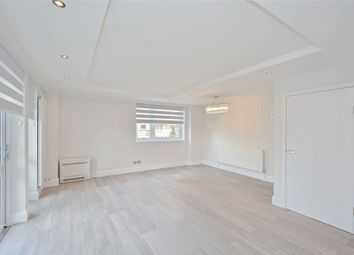 Thumbnail 3 bedroom flat to rent in Boundary Road, St Johns Wood, London