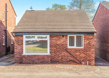 Thumbnail 2 bedroom bungalow for sale in Ledbury Croft, Middleton, Leeds