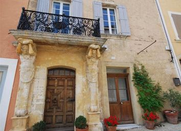 Thumbnail 5 bed town house for sale in Saint Saturnin Les Apt, Luberon, Provence, South Of France, 84490