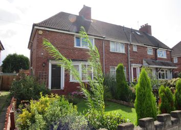 3 bed semi-detached house for sale in Bassett Road, Wednesbury WS10