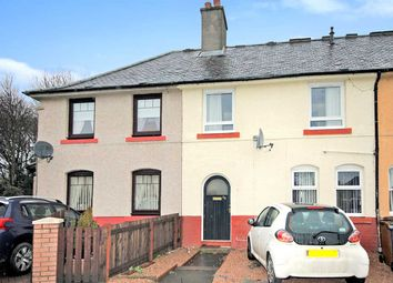 Thumbnail 3 bed terraced house for sale in Middlebank Street, Rosyth, Dunfermline