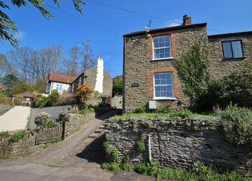 Thumbnail 2 bed cottage for sale in The Rock, Brislington, Bristol