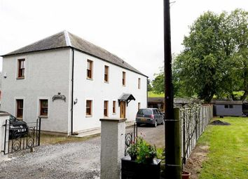 Thumbnail 5 bedroom property for sale in Pitcairngreen, Perth, Perthshire