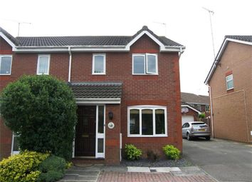 Thumbnail 3 bed semi-detached house to rent in Alexandra Gardens, Knaphill, Surrey
