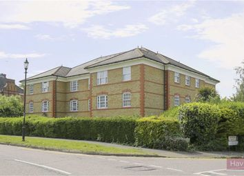 Thumbnail 2 bed flat for sale in 2 Buchanan Close, Highlands Village, Winchmore Hill