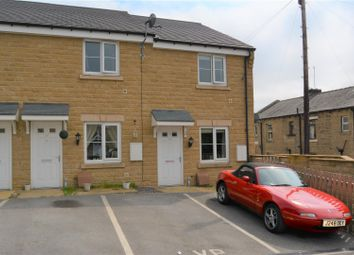 Thumbnail 2 bed town house for sale in Mill View, Huddersfield