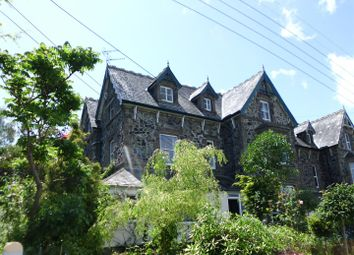 1 bed flat to rent in Station Road, Okehampton EX20