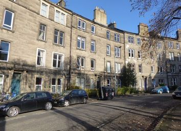 Thumbnail 3 bedroom flat to rent in Murieston Crescent, Edinburgh