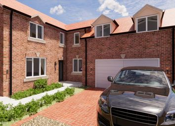 5 bed detached house for sale in Cartrill Gardens, Cartrill Street, Raunds NN9