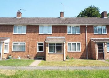 Thumbnail 3 bed terraced house for sale in Greywell Avenue, Southampton
