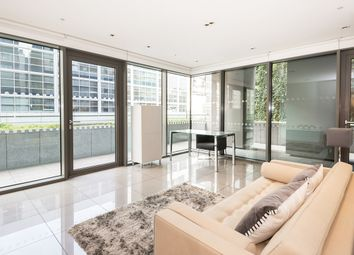 Thumbnail 1 bed flat to rent in Triton Tower, Brock Street, Bloomsbury, Euston