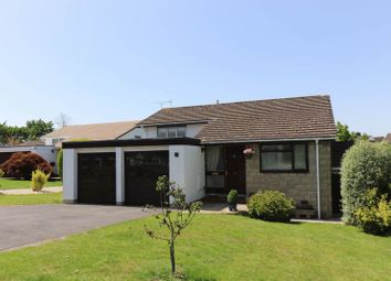 Thumbnail 4 bedroom detached house for sale in Cheddar Close, Nailsea, Bristol