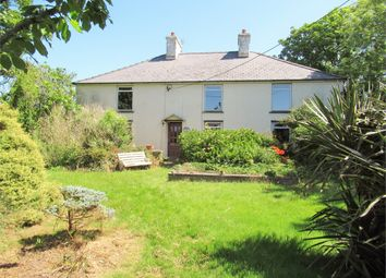 3 bed detached house for sale in The Mount, 66 New Street, St Davids, Haverfordwest, Pembrokeshire SA62