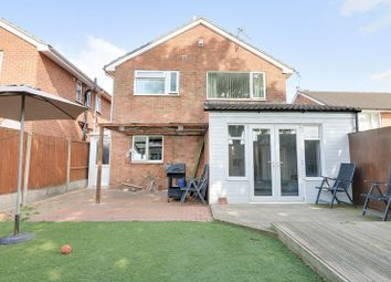 3 bed detached house for sale in Ellison Avenue, Bottesford, Scunthorpe DN16