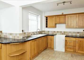 Thumbnail 3 bed semi-detached house for sale in Highfields Drive, Bilsthorpe, Newark