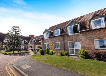 Thumbnail 1 bed flat for sale in Front Street, Acomb, York