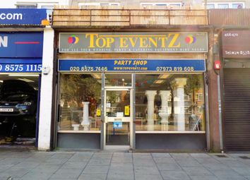 Thumbnail Retail premises to let in Lady Margaret Road, Southall, Middlesex
