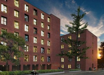 Thumbnail 1 bed flat for sale in Winckley House, Cross Street, Preston, Lancashire