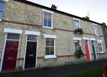 Thumbnail 3 bed property to rent in Alpha Terrace, Trumpington, Cambridge