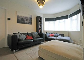 Thumbnail 1 bed flat to rent in Hampton Road, Twickenham
