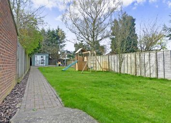 Thumbnail 3 bed detached house for sale in Arethusa Road, Rochester, Kent