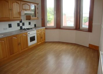 Thumbnail 2 bed flat to rent in 5 Main Road, Paisley