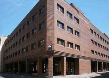 Thumbnail Serviced office to let in 16-28 Tabernacle Street, London