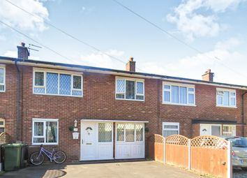 Thumbnail 3 bedroom terraced house for sale in Cambridge Avenue, Gorleston, Great Yarmouth