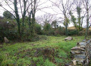 Thumbnail Land for sale in Drakewalls, Gunnislake, Cornwall