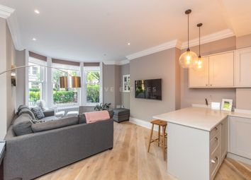 Thumbnail 2 bed flat to rent in West Avenue, Gosforth, Newcastle Upon Tyne