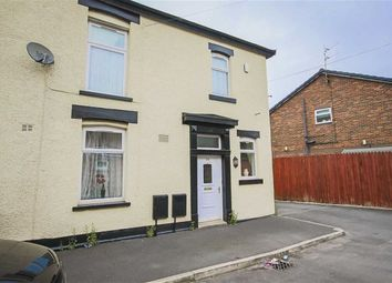 Thumbnail 3 bed town house for sale in Moorgate Street, Blackburn