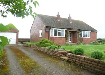 Thumbnail 3 bed detached bungalow to rent in Walby Grange, Crosby-On-Eden, Carlisle