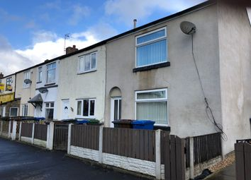 Thumbnail 2 bed semi-detached house to rent in Atherton Road, Hindley Green, Wigan