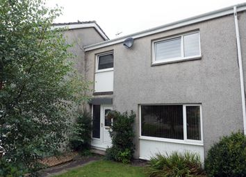 3 bed terraced house for sale in Loch Shin, St Leonards, East Kilbride G74