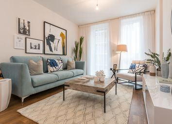 Thumbnail 1 bedroom flat for sale in 27 The Vale, Acton