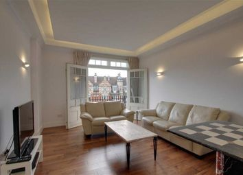 Thumbnail 3 bedroom property to rent in Rodney Court, Maida Vale, London