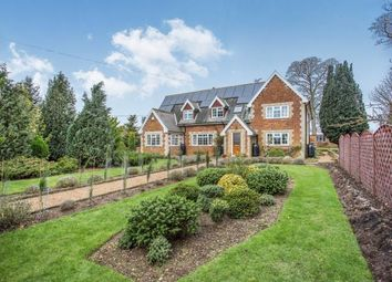 Thumbnail 6 bed detached house for sale in Ickburgh, Thetford, Norfolk