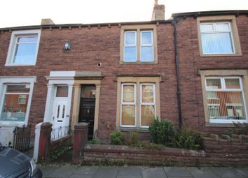 Thumbnail 3 bed terraced house for sale in 29 Beaconsfield Street, Carlisle, Cumbria