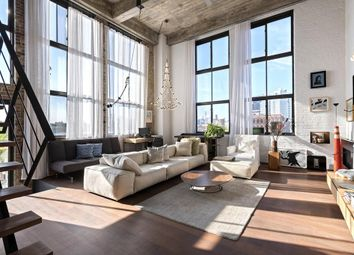 Thumbnail 4 bed property for sale in 330 Wythe Avenue, New York, New York State, United States Of America